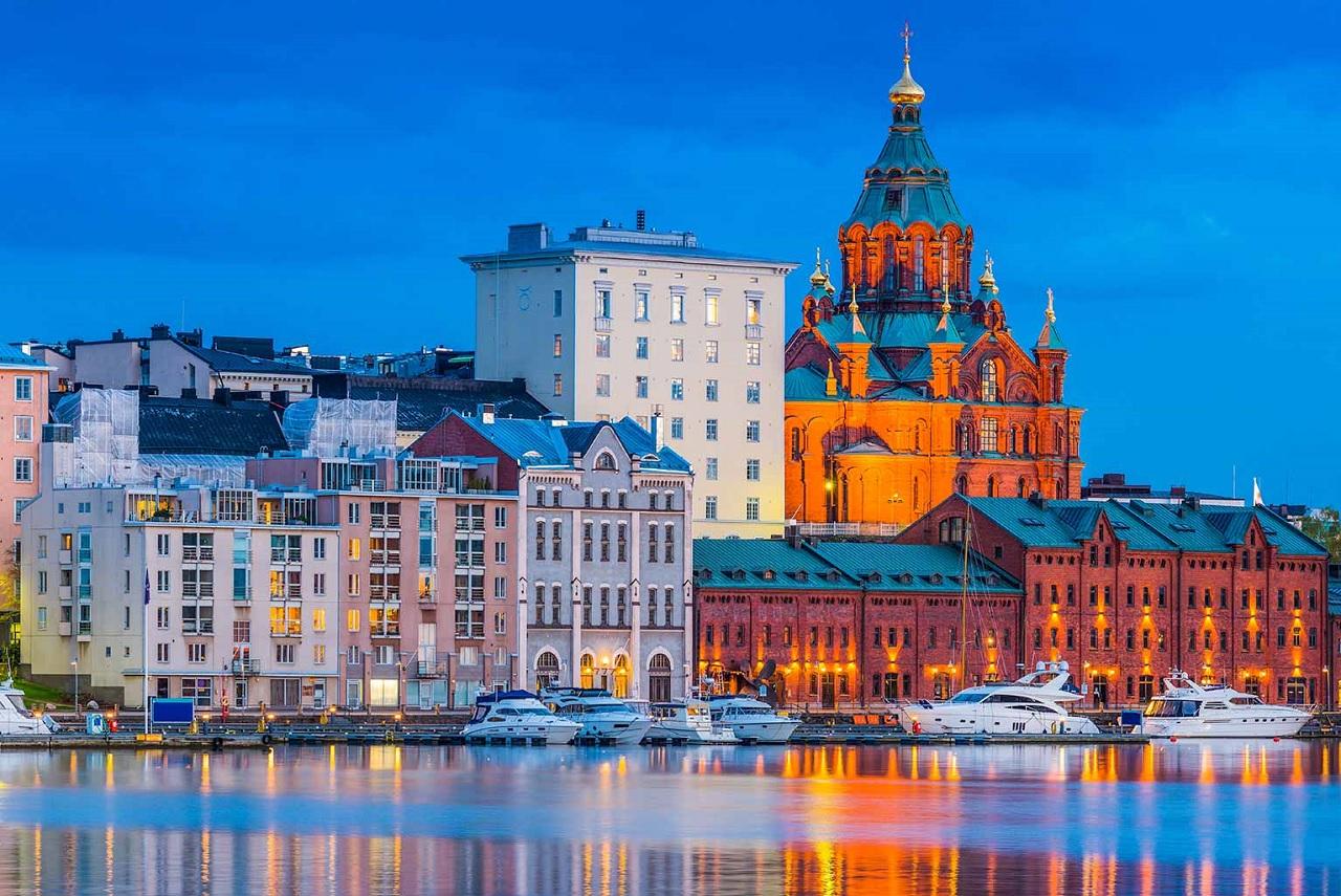 """Du học Phần Lan - Điểm đến học thuật uy tín cho những ngành """"hot"""" trong thời đại 4.0"""